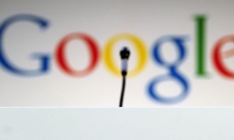Google pulls listening software from Chromium   Technology   The Guardian