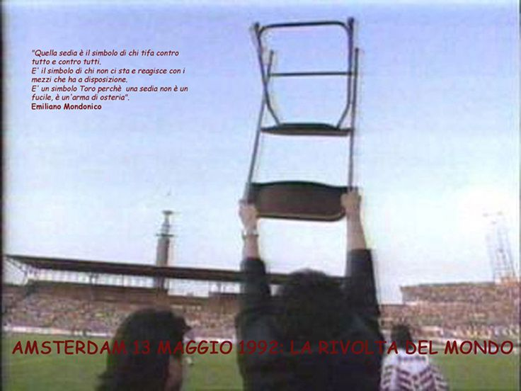 Emiliano Mondonico, Uefa Cup final 1992