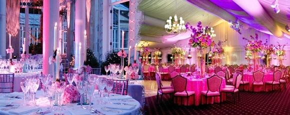 Δεξίωση γάμου: Ετοιμάστε ένα αξέχαστο γαμήλιο γλέντι!