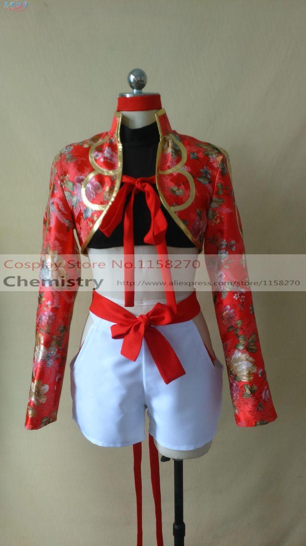 Aliexpress.com: Koop Van new adekan shiro yoshiwara cosplay kostuum elke grootte van betrouwbare cosplay costume naruto leveranciers op Chemistry Cosplay
