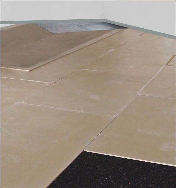 Images about impact insulation floor underlayments