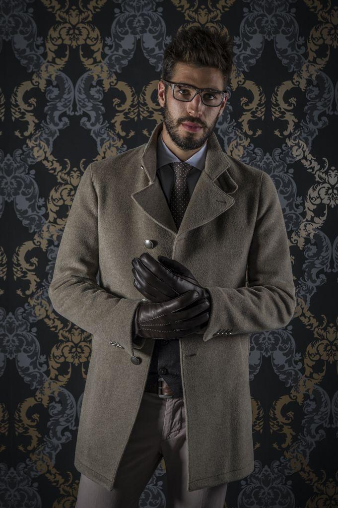 Tagliatore's coat