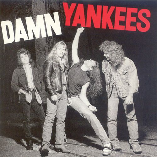 '80s Supergroups: Damn Yankees | Return to the 80s