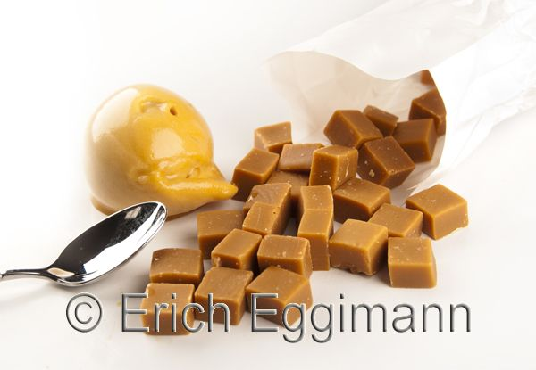 Eis-Rezept: Veganes Karamell-Eis selbst machen (laktosefrei)