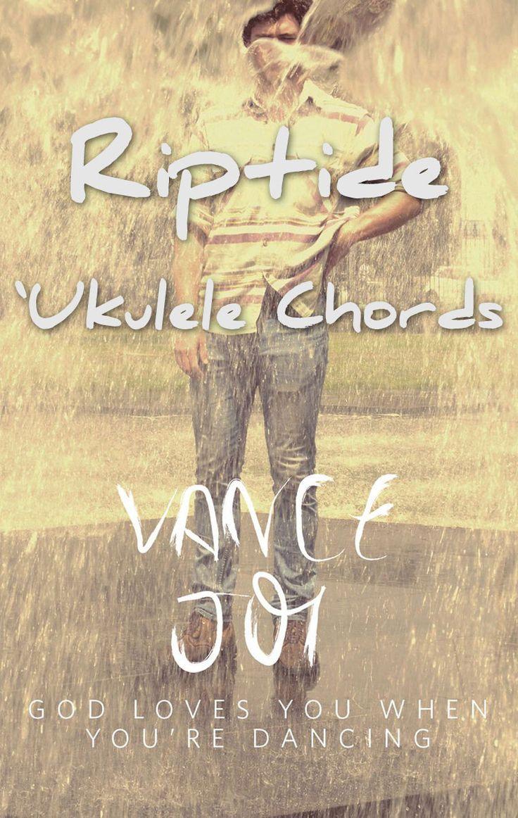 riptide ukulele chords by vance joy pins from live riptide ukulele chords. Black Bedroom Furniture Sets. Home Design Ideas
