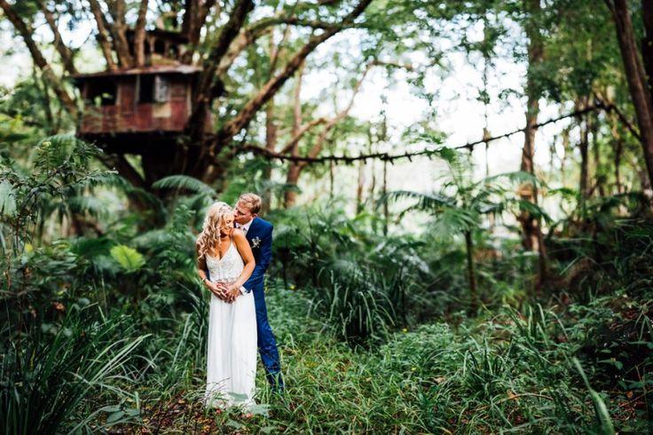 boomerang farm wedding treehouse photos photographer gold coast brenizer method bokeh pano