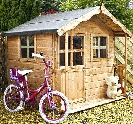 Игровые домики для детей 2