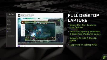 Revolution Computer Noticias: Nuevos controladores Nvidia