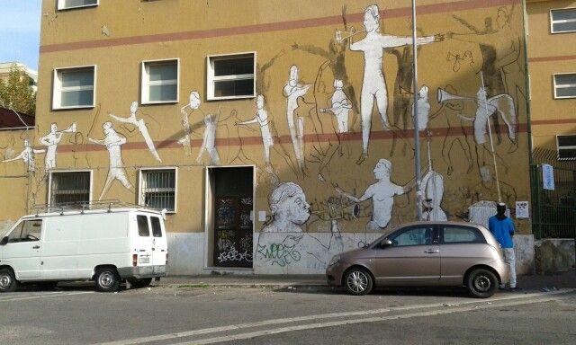 Roma - Pigneto