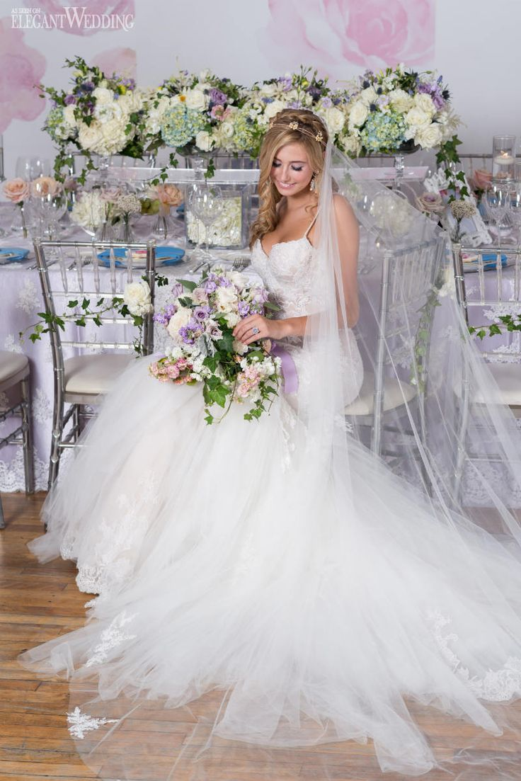 Diamond Duchess featured on Elegant Wedding 2015.  www.diamondduchess.ca