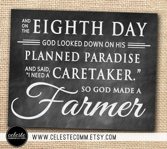 Farmers Day Quotes: Best 25+ Paul Harvey Quotes Ideas On Pinterest