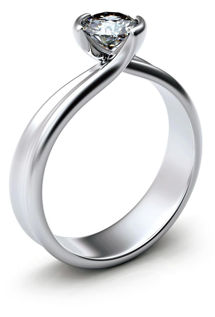 surprise your fiance with diamond engagement ring but how - Wedding Rings Diamond