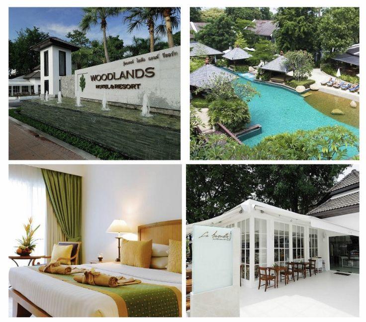 Тайланд, Паттайя  44 800 р. на 11 дней с 21 августа 2017 Отель: Woodlands Hotel & Resort 4* Подробнее: http://naekvatoremsk.ru/tours/tayland-pattayya-162