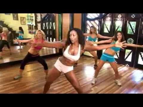 "♦ EXERCICES FITNESS : 10 Minutes de ""Bouge Tes Fessiers"" pour Maigrir ♦ - YouTube"