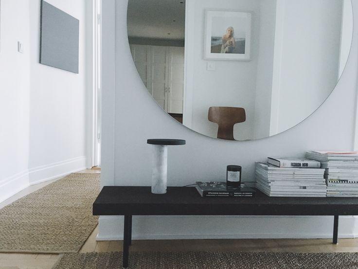 Bildresultat för stor spegel