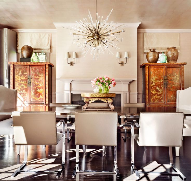 305 Best Dining Room Images On Pinterest