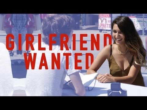 GIRLFRIEND WANTED | Dating Application Experiment