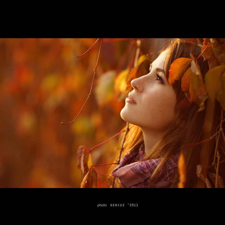 light, Fall, and a beautiful girl, moon and all in the Fall....Perfect occasion for the right make up to make you look beautiful....Believe it or not, Make-up changes in the Fall, Winter, Summer, and Spring.....Try some more bronzer and little blush and wine colored lip gloss for this Fall....