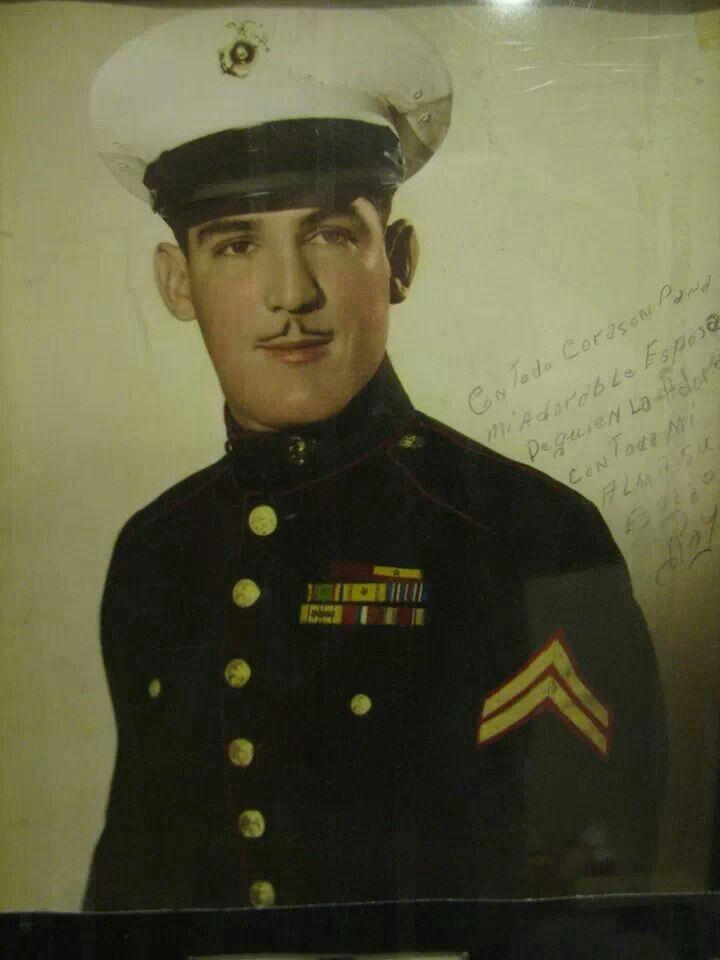 Raul vasquez 1942
