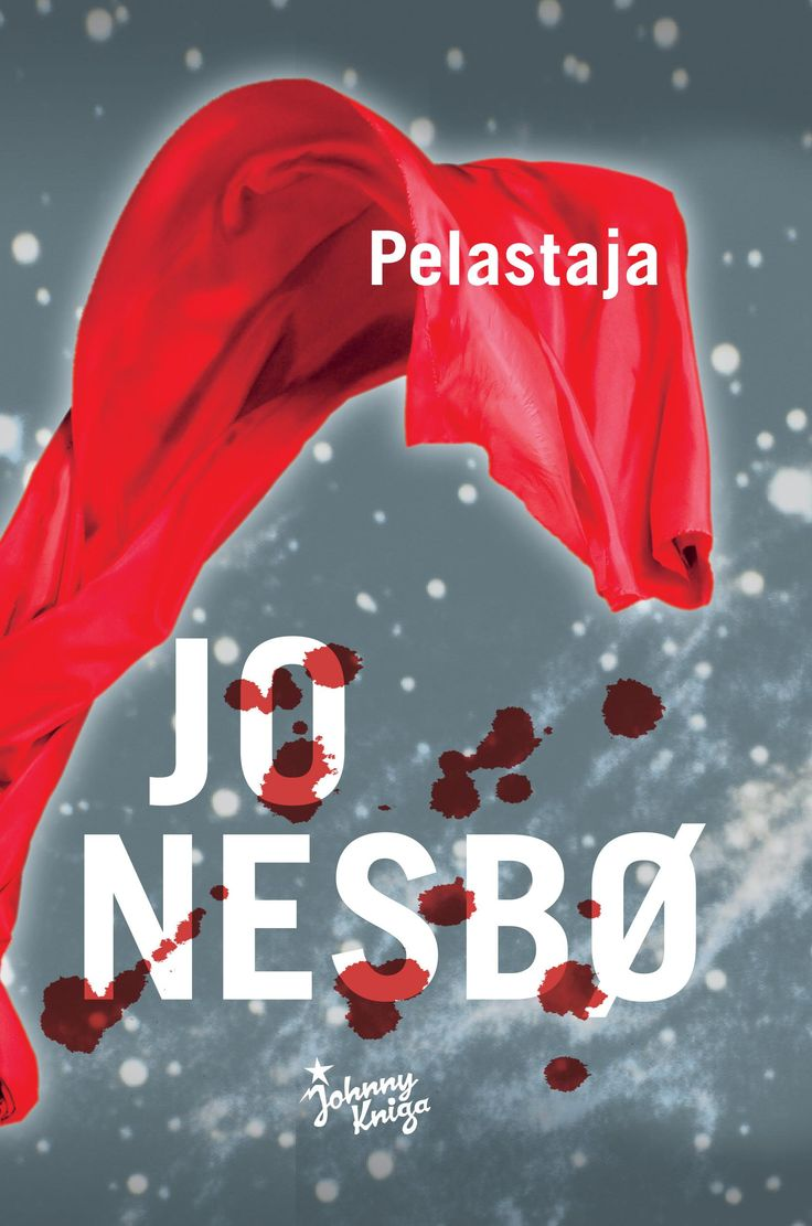 Jo Nesbö: Pelastaja (Harry Hole)