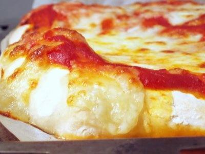 Zenzero & Cannella: Pizze e focacce