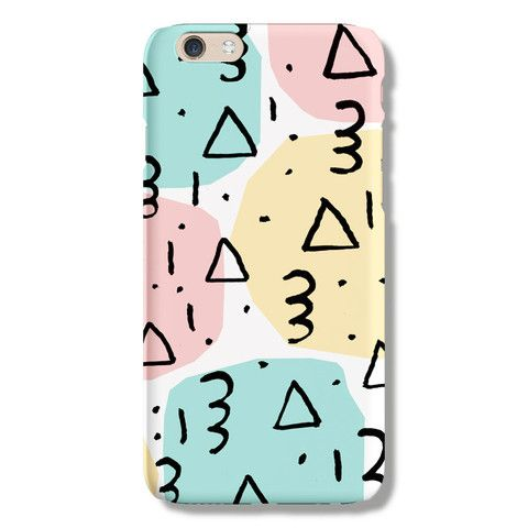 Feeling Free iPhone 6 case from The Dairy www.thedairy.com #TheDairy #PhoneCase #iPhone6 #iPhone6case
