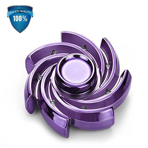Jomilly 2017 Newest Style Prime Fidget Spinner High Speed Focus Pocket Finger Toys For Girls Kids Adults, Relieve ADHD, Stress, Anxiety, Boredom Up To 6 Mins Spin.. #Jomilly #Newest #Style #Prime #Fidget #Spinner #High #Speed #Focus #Pocket #Finger #Toys #Girls #Kids #Adults, #Relieve #ADHD, #Stress, #Anxiety, #Boredom #Mins #Spin.
