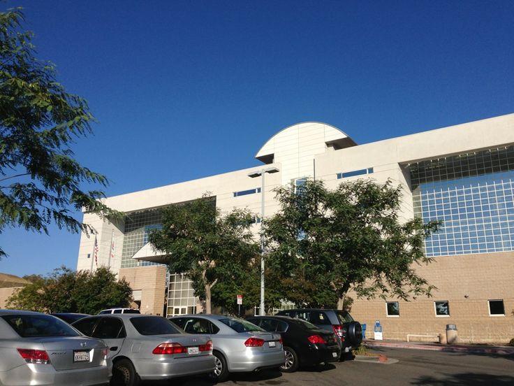 San Diego Superior Court - North County Regional Center in Vista, CA