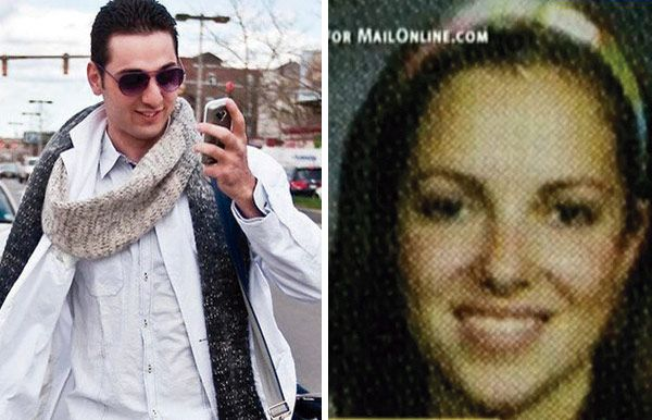 Boston Bomber Tamerlan Tsarnaev's 3-Year-Old Daughter Revealed