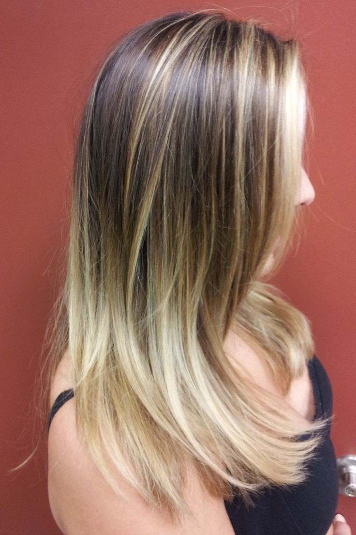Latest Current Ombre & Balayage Hair Colors Ideas – HairzStyle.Com …