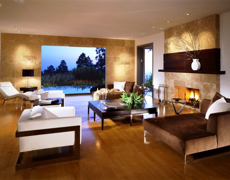 Luxurious Home Interior Design In New York   Real House Design