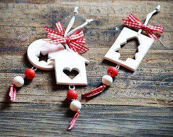 Decoraciones navideñas Decoraciones navideñas Decoraciones para árboles por JosCreationsGR