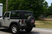 How to tow a Jeep Wrangler behind your RV