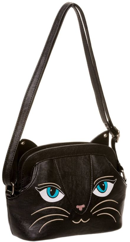#CAT #BAG #BANNED