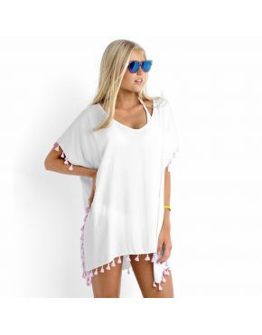billing beach kaftan
