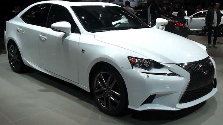 2015 Lexus IS 250 Review   Car Spec Review
