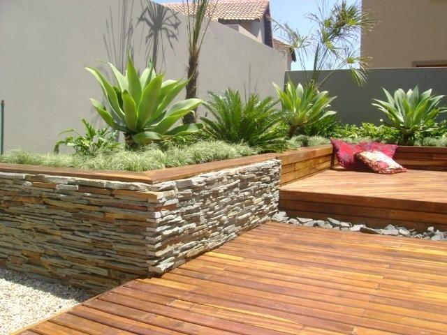 Landscape software shape and decorate the landscape for Garden design johannesburg