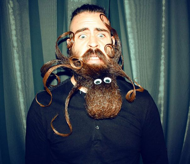 Super 1000 Ideas About Beard Designs On Pinterest Beards Bow Ties Short Hairstyles Gunalazisus