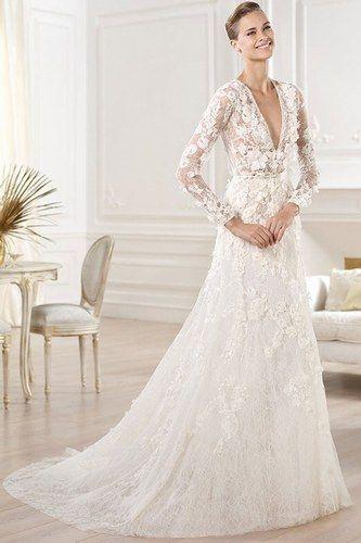 Vestido de novia de Elie by Elie Saab - Vestidos de novia 2014: ¿cuál será el tuyo?