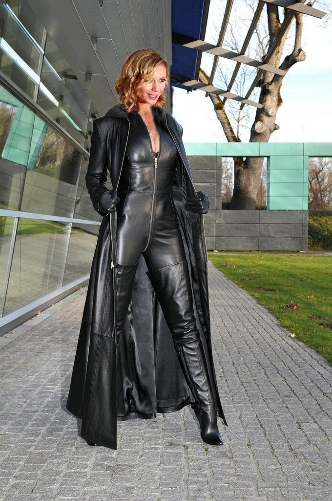 Vintage Black Leather Jacket Women Leather Jacket Black