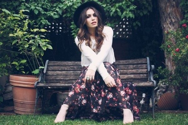 Sophie Tweed-Simmons Shares Her Eclectic Style Secrets