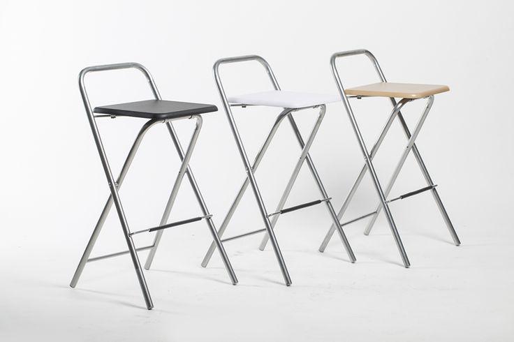 M s de 25 ideas incre bles sobre taburetes de bar plegables en pinterest taburetes plegables - Taburete bar plegable ...