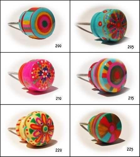 Las 25 mejores ideas sobre muebles mexicanos en pinterest - Tiradores decorativos ...