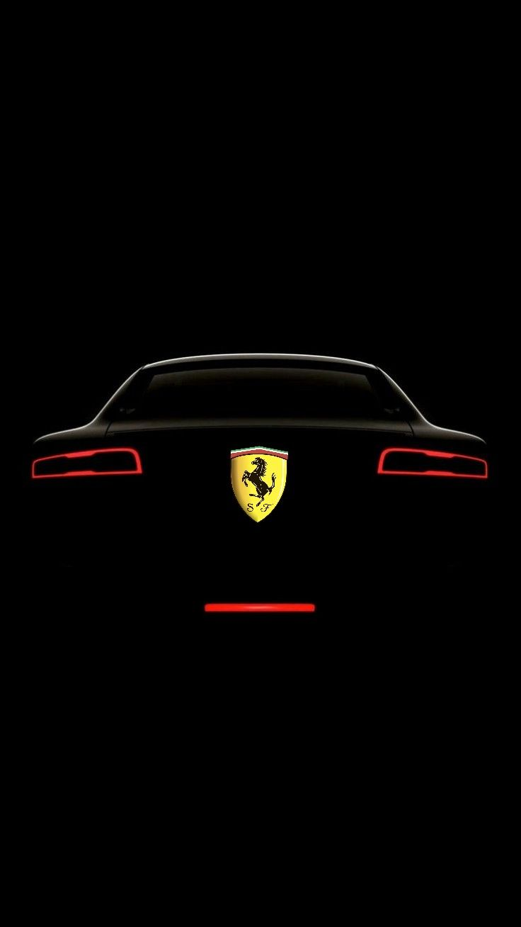 Pin De Chriz L En Tecno Logotipo De Ferrari Humor De Coches Fondos De Pantalla De Coches
