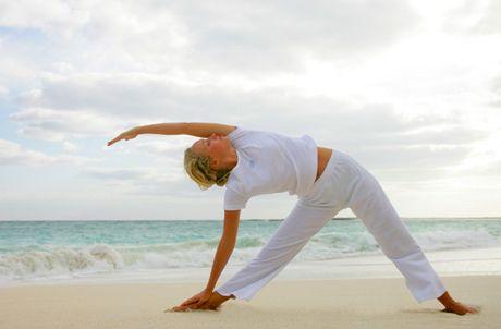 фитнес зарядка для похудения