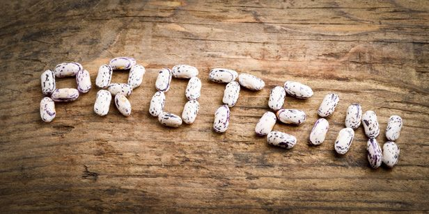 What is protein Protein is the important nutrient for the better-looking body. Proteins,consisting of one or more long chains of amino acid residues.many of which our body can't produce on its own.…