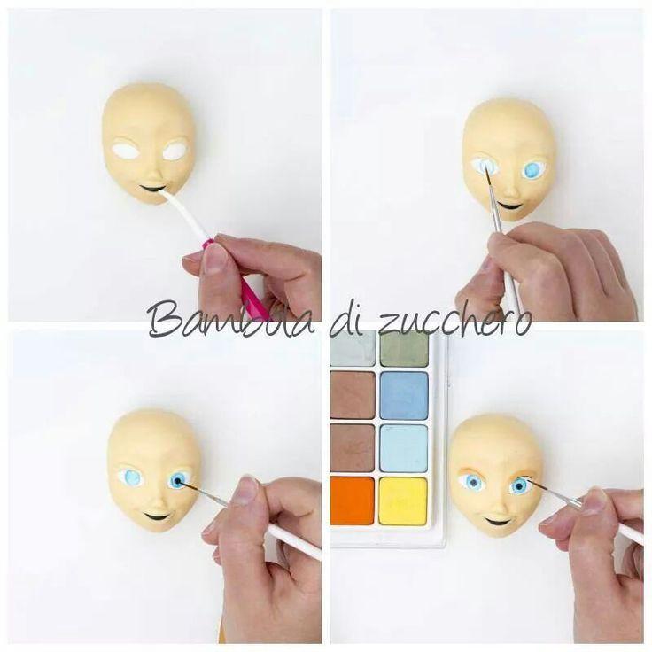Anna face tutorial 6