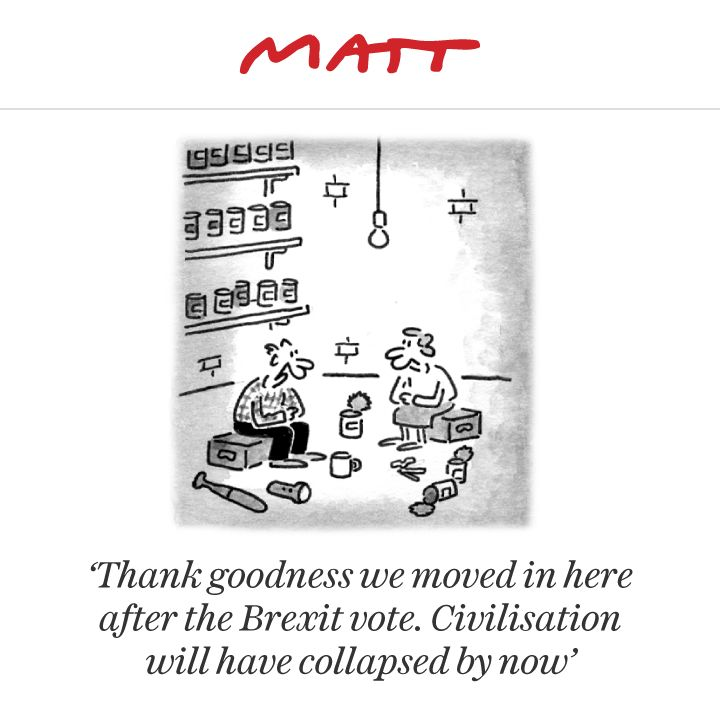 Matt cartoon, September 22