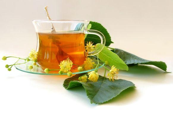 Rozgrzewające herbatki i napoje