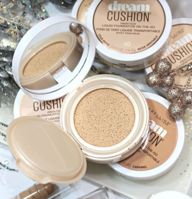Maybelline Dream Cushion Foundation Review   Application Tips